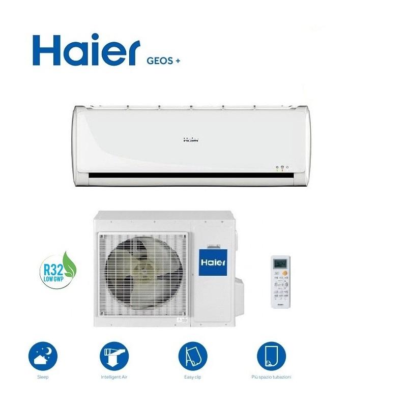 Haier Geos 5,0 kW DC InverterHSU-18GB03/R2(DB