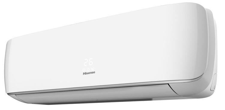 Hisense Mini Apple Pie (2,6 kW)+wifi