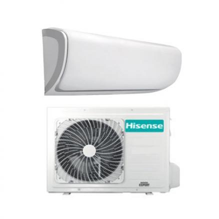 Klimatizace Hisense Silentium R32 3,5 kW
