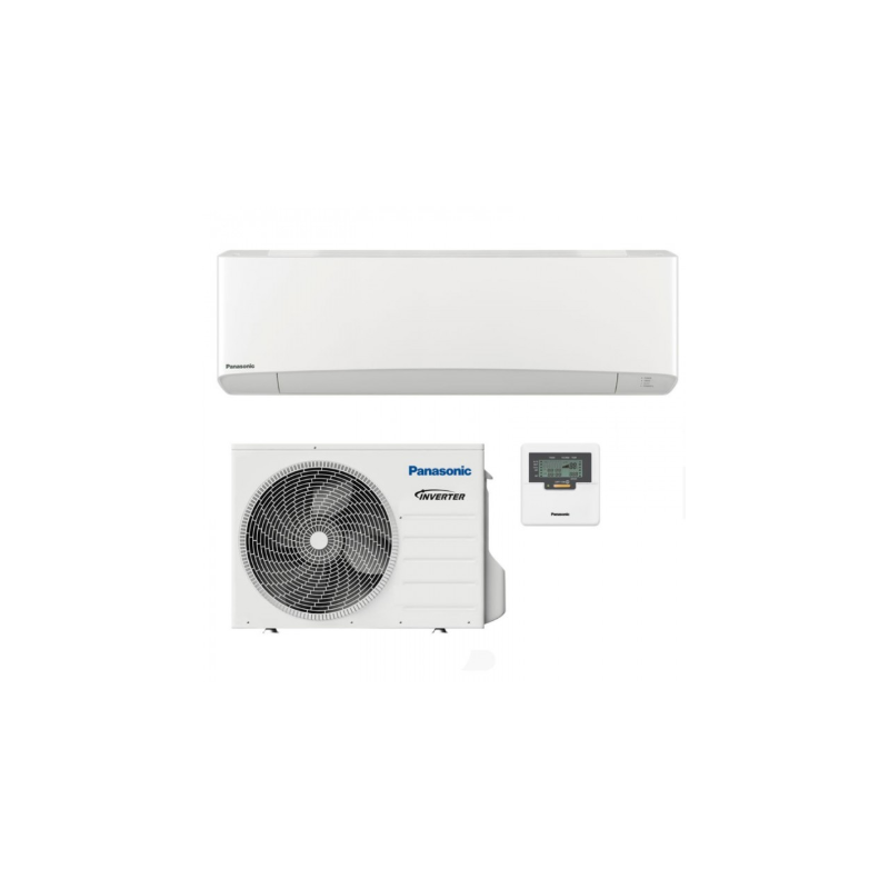 Panasonic KIT-Z42-TKEA 4,2 kW