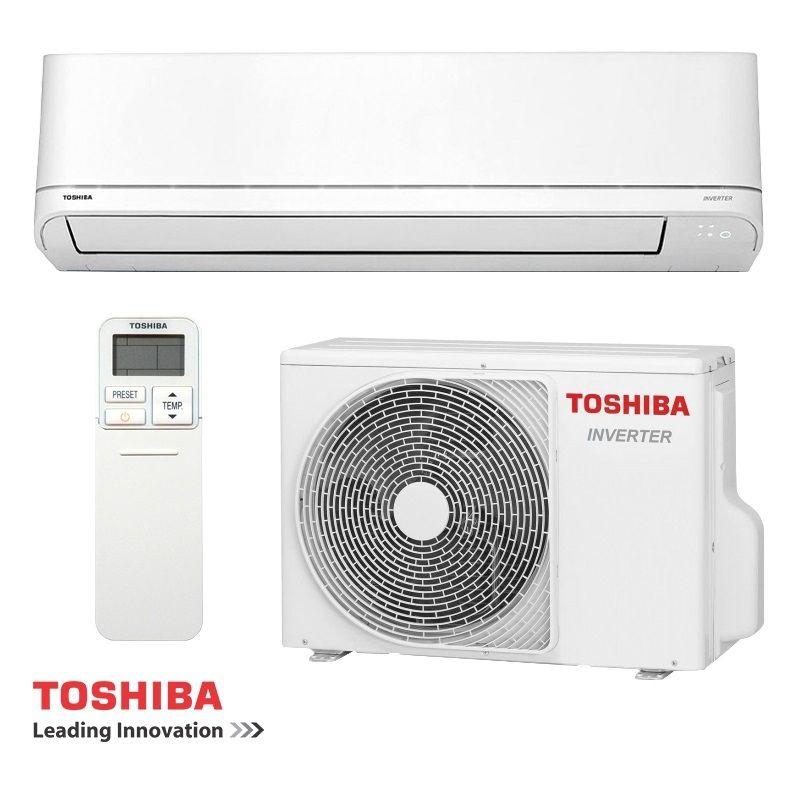 Toshiba SUZUMI Plus RAS-B22 PKVSG-E / RAS-22 PAVSG-E