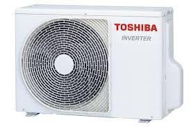 Toshiba SUZUMI Plus RAS-B16PKVSG-E / RAS-16 PAVSG-G