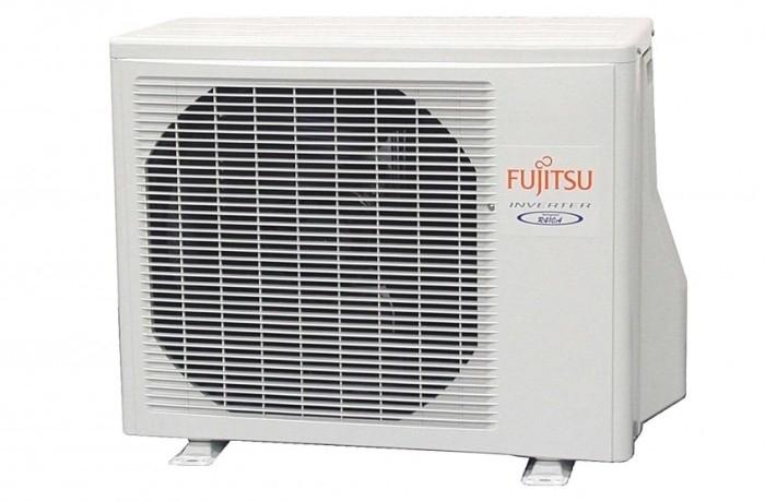 FUJITSU ASYG-09LLCA / AOYG-09LLC 2,5 kW