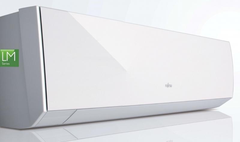 Fujitsu ASYG-14LMCA / AOYG-14LMC - 4,0 kW