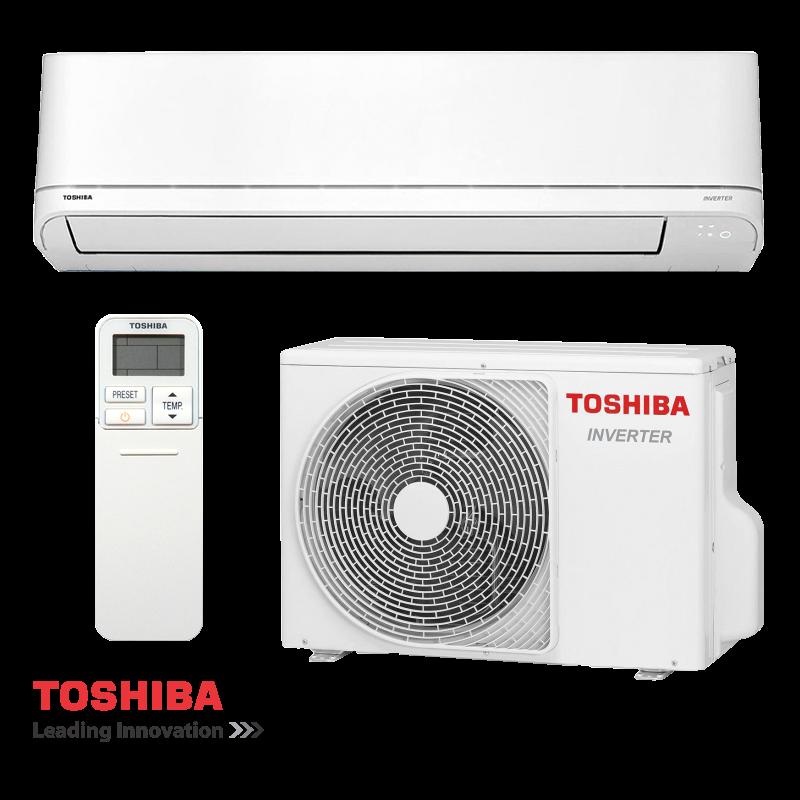 Toshiba SUZUMI Plus RAS-18 PKVSG-E / RAS-18 PAVSG-E