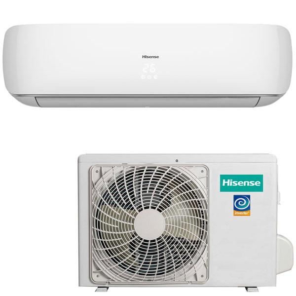 Hisense Mini Apple Pie (3,6 kW)+wifi