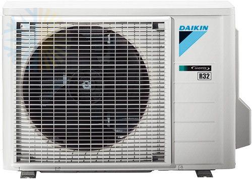 Daikin Perfera FTXM25N+RXM25N9