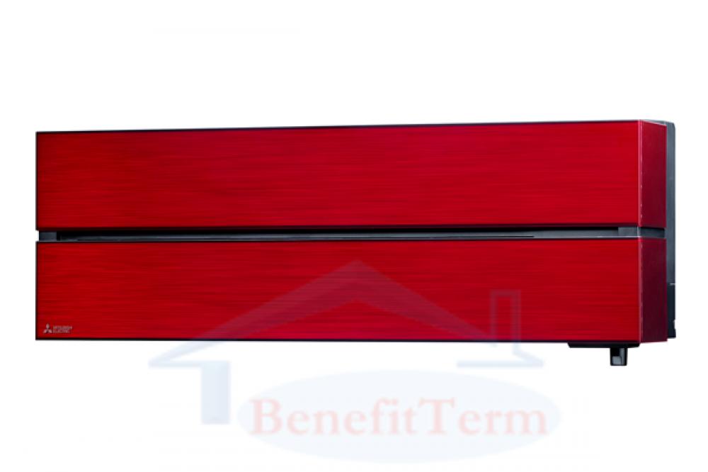 Mitsubishi Diamond MSZ-LN35VG R / MUZ-LN35VG 3,5 kW rubínová červená