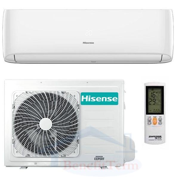 Hisense Easy 2,6/2,7 kW