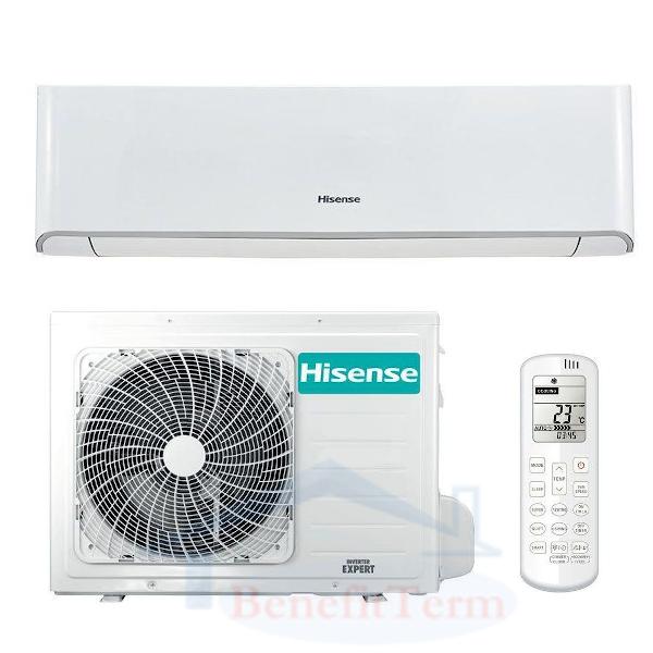Hisense Energy 2,6 kW s wifi