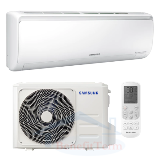 Samsung Maldives 2,75 kW AR09RXFPEWQ/EU