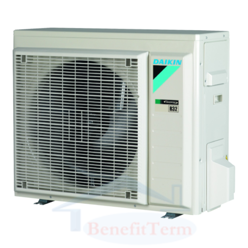 Daikin Stylish FTXA25AS+RXA25A