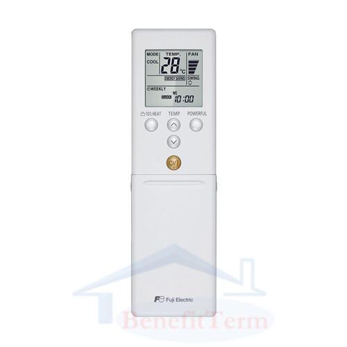 Fuji Electric KM 2,5 kW