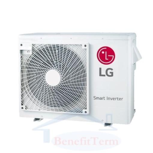 LG MU3R21 multisplitová venkovní jednotka 6,2 kW