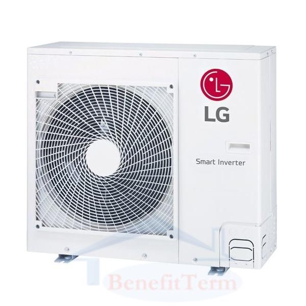 LG multisplitová venkovní jednotka MU4R27 7,9 kW