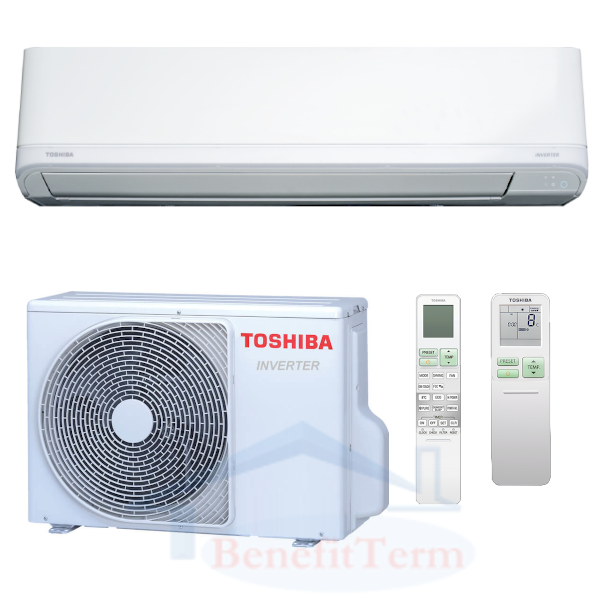 Toshiba SHORAI Premium 5 kW