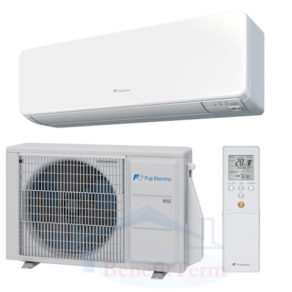 Fuji Electric KG 2,5 kW