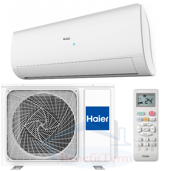 Haier Flare 2,6 kW