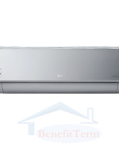 LG Artcool Silver AC09SQ 2,5 kW