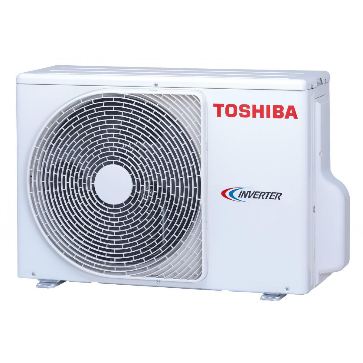 Toshiba venkovní multisplitová jednotka RAS-2M18U2AVG-E 5,2 kW