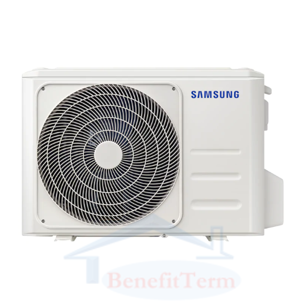 Samsung Maldives 6,5 kW