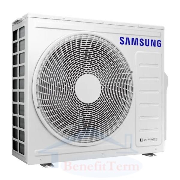 Samsung venkovní multisplitová jednotka 8 kW (AJ080TXJ4KG/EU)