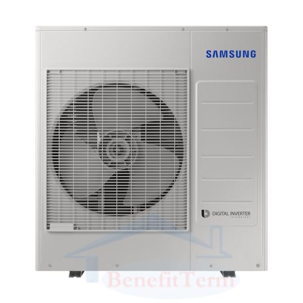Samsung venkovní multisplitová jednotka 10 kW (AJ100TXJ5KG/EU)