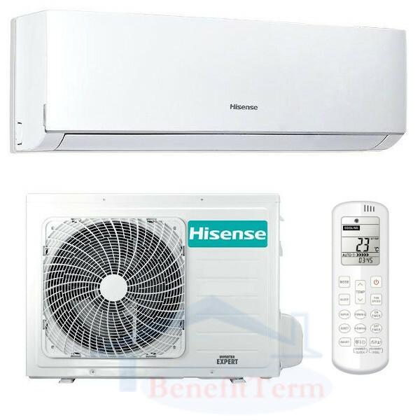 Hisense Comfort 3,5 kW