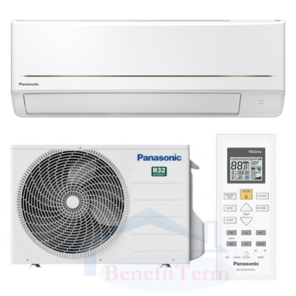 Panasonic KIT-PZ50-WKE 5 kW