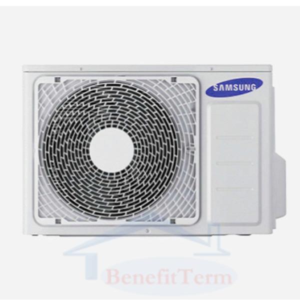 Samsung Cebu multisplit 2x1 (2x 2,5 kW) včetně montáže