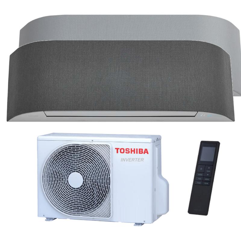 Toshiba Haori 3.5 kW