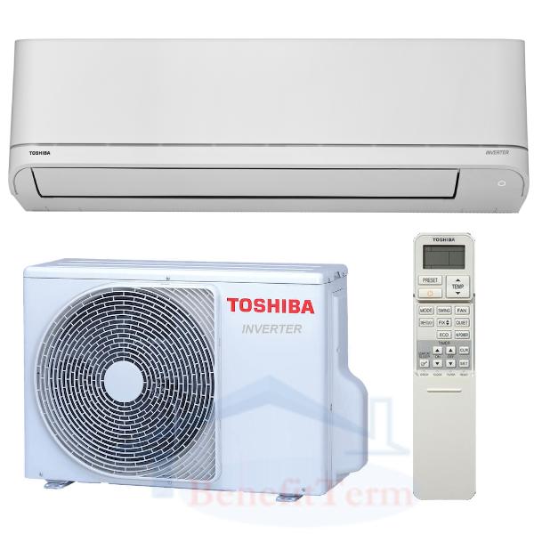 Toshiba Suzumi Plus 6,1 kW