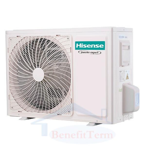 Hisense Silentium Pro 3,5 kW