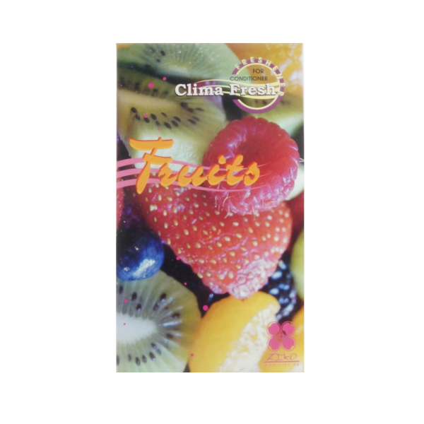 VŮNĚ DO KLIMATIZACE FRUITS